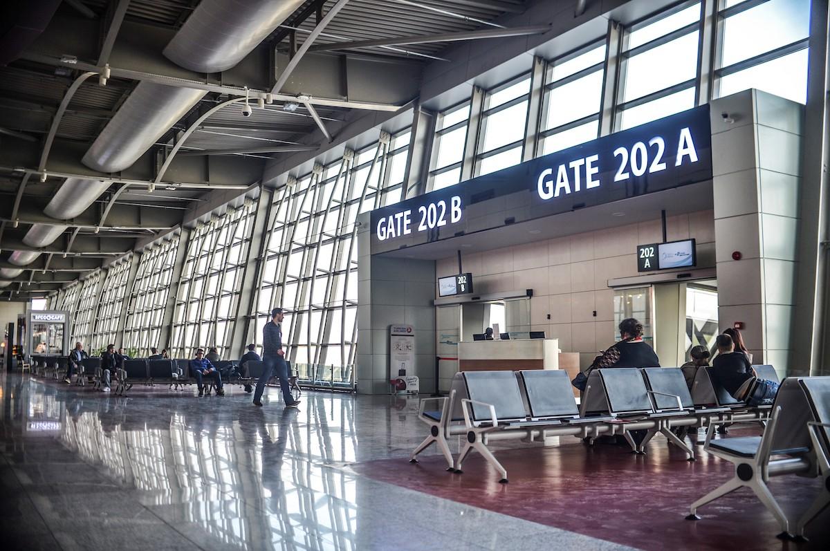 Albania-Kosovo air corridor opens